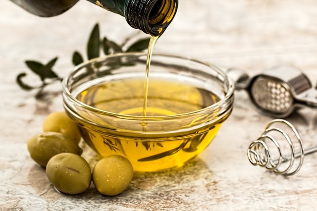 beneficial effects of olive oil